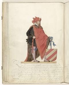 Graaf Roelof van Beusichem