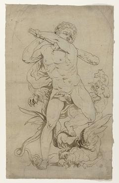 Hercules en de Hydra