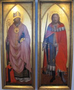 Hl. Julian und Hl. Nikolaus