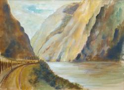 Η κοιλάδα του Νέστου - Nestos Valley