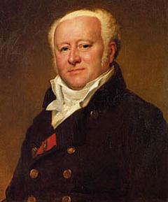 Jean-Nicolas, baron Corvisart Desmarets (1755-1821)
