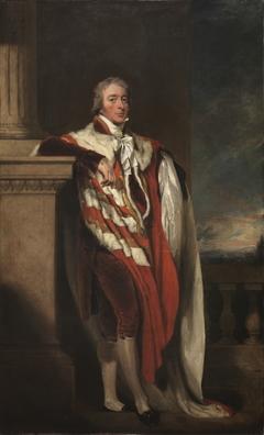 John Fane, 10th Earl of Westmoreland