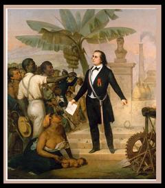 L'émancipation à la Réunion - Sarda Garriga - Le 20-10-1848