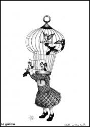 La gabbia / The cage