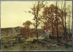 Le Plateau de la Montjoie à Mortain