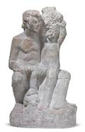 Le Satyre et l'Amour XI