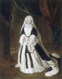 Louise Françoise de Bourbon, Duchess of Bourbon