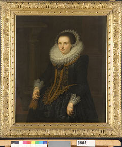 Maria Rosa (1575-1622/23), wife of François Fagel