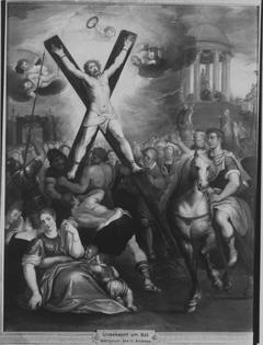 Martyrium des hl. Andreas (Kopie nach)