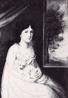 Mary Buchanan Smith (1788-1868) (Later Mrs. John Edward Mansfield)