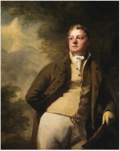 Matthew Fortescue (1791-1845) of Stephenstown