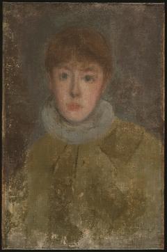 Miss Maud Franklin