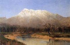 Mount St. Helena, Napa Valley