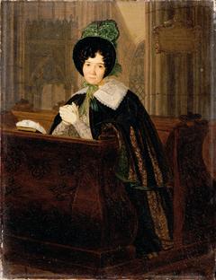 Mrs. Katharina Waldmüller