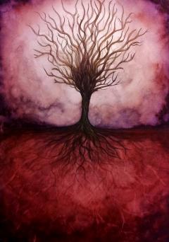 Nietzsche' s Tree