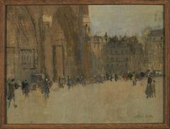 Notre Dame no. III