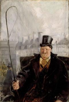Parisian Coachman