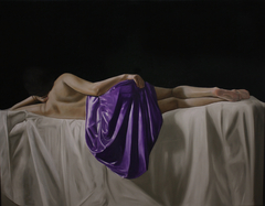 Passio purple