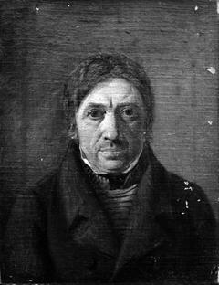 Peder Roed, maleren Jørgen Roeds fader