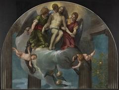 Petrobelli altarpiece