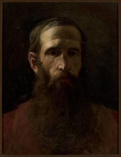 Portrait o f Aleksander Gierymski