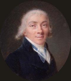 Portrait of a Man. Copy