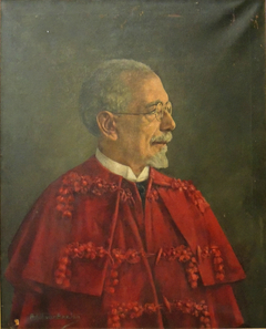 Portrait of Dino Bueno