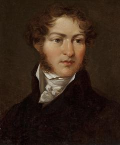 Portrait of Joseph Saunders (1733–1845)