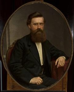 Portrait of Ksawery Skrzyński