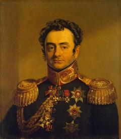 Portrait of Pavel A. Shuvalov (1776-1823)