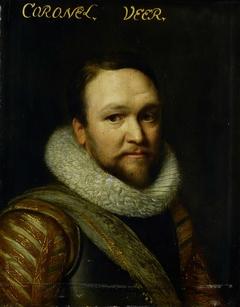 Portrait of Sir Horace Vere