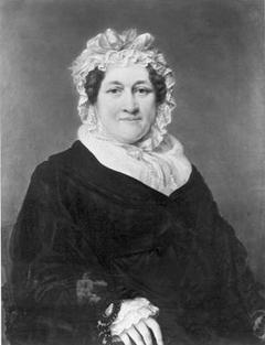 Portret van Johanna Henriëtta Antonia Strick van Linschoten (1769-1837), echtgenote van David Johan Martens