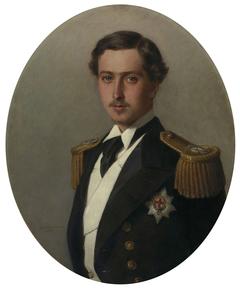 Prince Alfred (1844-1900), later Duke of Edinburgh