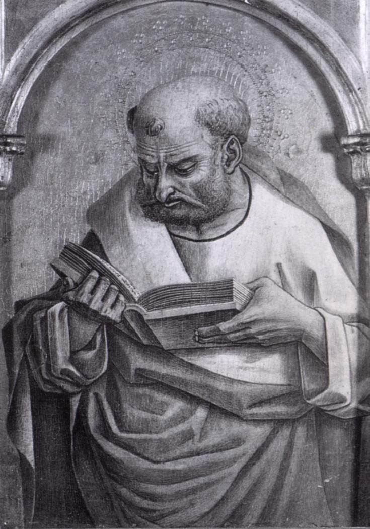 Reading Apostle