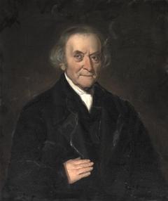 Rev. John Jones,Tremadog