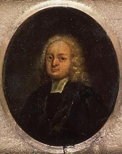 Revd John Wilson