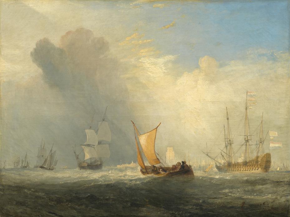 Rotterdam Ferry-Boat