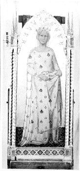 Saint Elisabeth of Hungary