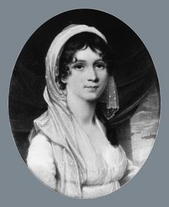 Sarah Louisa Jenkins