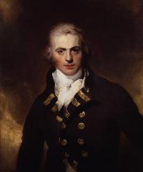 Sir Graham Moore