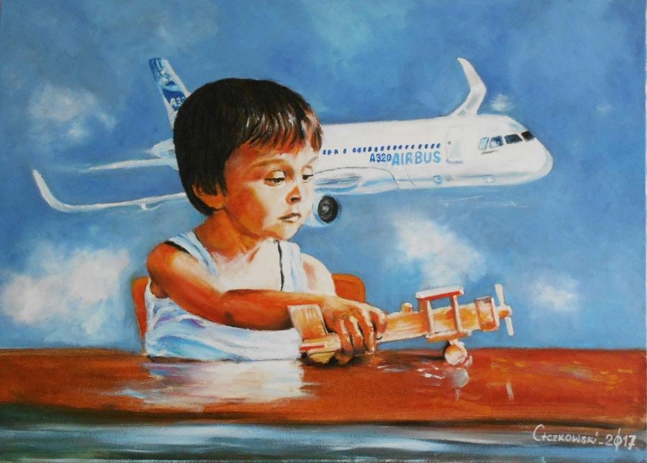 small aviator