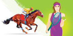 Sports illustration services