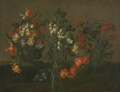 Stil-life with Flowers