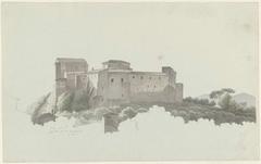 The Basilica and Monastery of the Quattro Santi Coronati in Rome