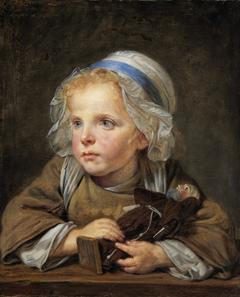 The Capuchin Doll