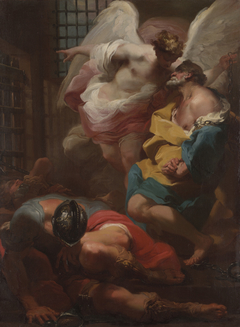 The Liberation of SaintPeter