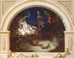 The Midsummer Night's Fairies