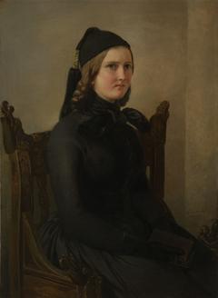 'The Norwegian Widow'