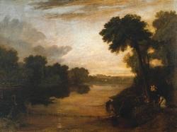 The Thames near Windsor