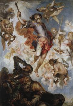 The Triumph of Saint Hermenegildo